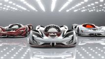 SRT Tomahawk Vision Gran Turismo