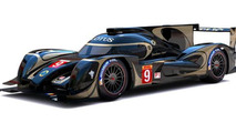 Lotus LMP P1 rendering (low res)