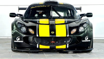 Lotus Sport Exige GT3 race car