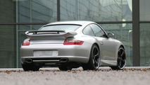 TechArt 911 Carrera 4 and 4S