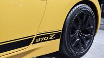 2018 Nissan 370Z Heritage Edition - New York 2017