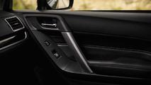 2018 Subaru Forester Black Edition