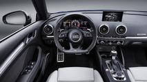 Audi RS 3 Sportback 2017