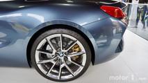 BMW 8 Serisi Goodwood Hız Festivali