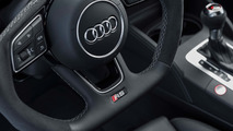 2017 Audi RS3 first drive