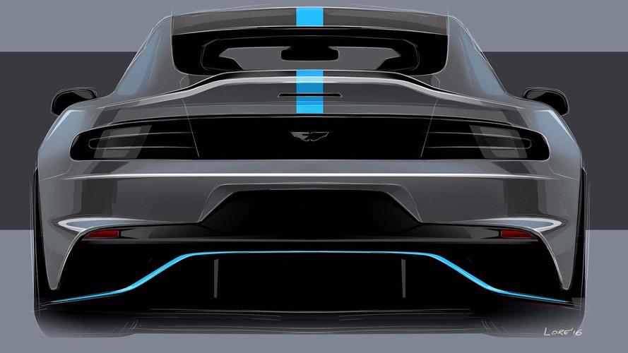 Toute la gamme Aston Martin électrifiée dans quelques années