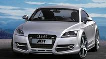 Abt Audi TT