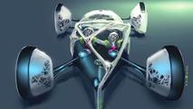 VW Nanospyder Concept