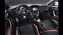 Neuer Jäger: Toyota GT86 Shark