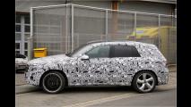 Erwischt: Mercedes GLC
