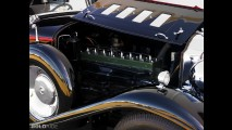 Packard 745 Deluxe Eight Convertible Victoria