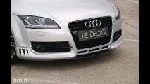 JE Design Audi TT