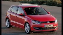 Volkswagen inaugura nova fábrica na China para produzir o Polo