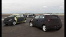 Este é o Novo Hyundai HB20: Tiramos a camuflagem e revelamos seu visual completo