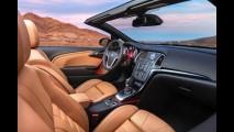 Opel Cascada é revelado oficialmente - Veja a galeria de fotos
