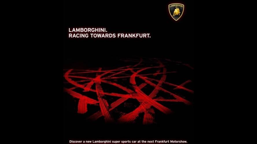 Lamborghini apresentará um novo superesportivo no Salão de Frankfurt