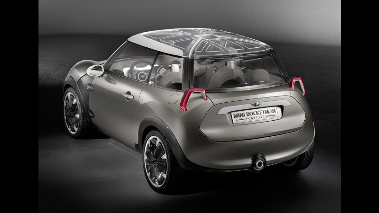 Depois de esportivo, BMW e Toyota agora planejam desenvolver compacto