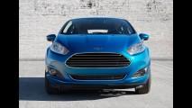 Ford confirma produção do Novo Fiesta no Brasil