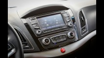 JAC T6 2.0 Turbo chega completinho ao Chile com preço equivalente a R$ 36 mil