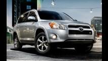 Recall da Toyota também chega à Europa e China - Ações da empresa caem