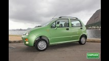 Chery QQ: Impressões ao dirigir o compacto mais barato do Brasil