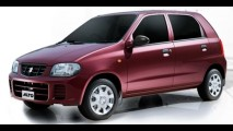Índia, junho: Futuro Toyota nacional é um dos mais vendidos