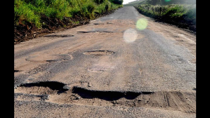 Coluna Alta Roda: Estradas brasileiras pedem socorro