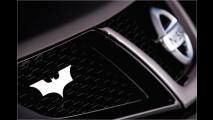 Ein Kompakt-SUV als Batmobil
