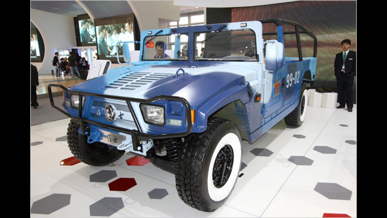 China-Hummer