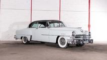 Lot 1 - 1953 Chrysler New Yorker Coupé