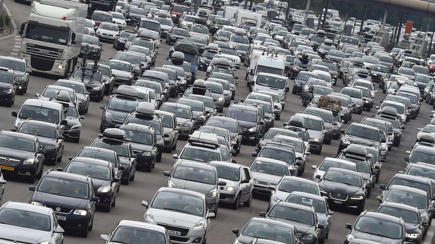 Ventes de voitures neuves  - Forte augmentation en juillet !