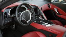 2017 Chevrolet Corvette Grand Sport: İnceleme
