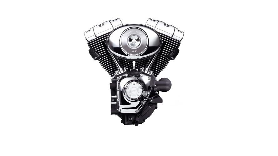 1999 Harley-Davidson Twin Cam 88