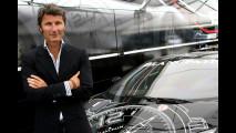 Stephan Winkelmann: un presidente… da corsa