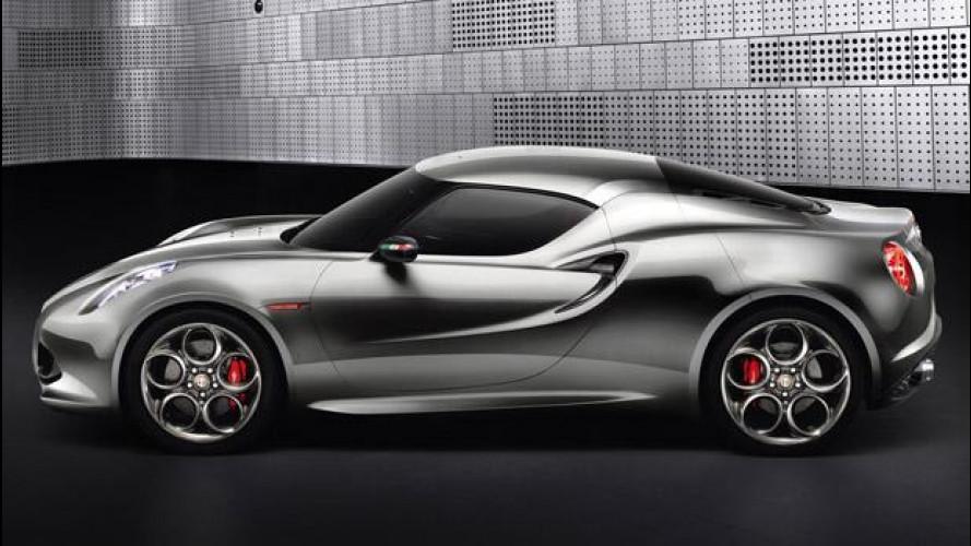 Tutte le Alfa Romeo fino al 2016