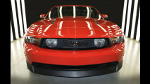 Saleen Ford Mustang 435S