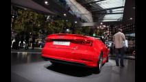 Audi A3 cabrio al Salone di Francoforte 2013