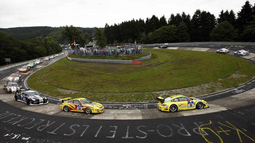 Nurburgring on verge of insolvency