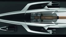 Audi Trimaran Yacht design concept- 6.5.2011