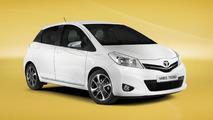 Toyota Yaris Trend