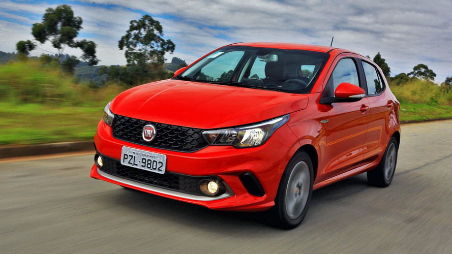 Mais vendidos em julho (prévia) - Fiat Argo ainda fica atrás do Uno
