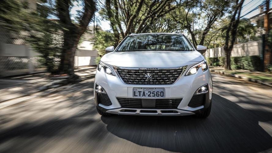 Vídeo Teste Peugeot 3008 - Revolução francesa