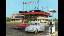 La storia della benzina e delle auto