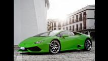 5. Lamborghini