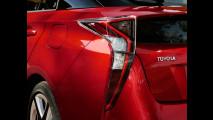 Nuova Toyota Prius
