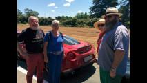 Alfa Romeo Giulia, l'attesa ad Arese