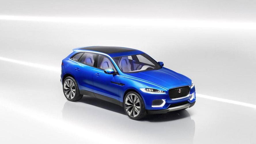Jaguar E-Pace could be built in Austria