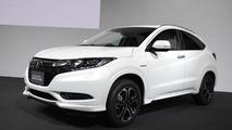 Honda VEZEL at Tokyo Motor Show