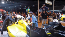 Mannequin Challenge - Salão do Automóvel de São Paulo