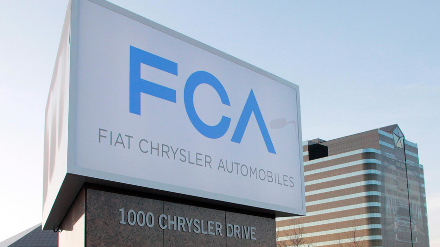 FCA Spending Tax Savings On Plants $2K Bonus For U.S. Employees